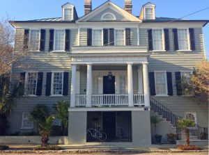 Charleston Peninsula Home Sellers Finally Get It